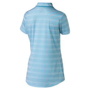 Thumbnail 2 of Forward Tees Women's Golf Polo, Caribbean Sea, medium