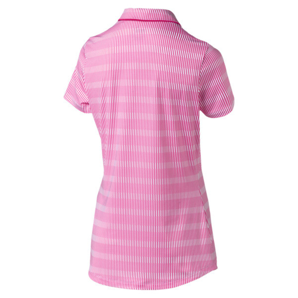 Puma - Forward Tees Women's Golf Polo - 6