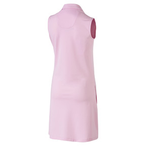 Thumbnail 4 of Fair Days and Fairways Damen Golf Kleid, Pale Pink, medium
