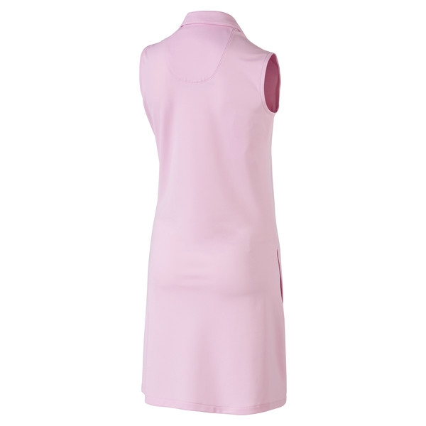 Fair Days and Fairways Damen Golf Kleid, Pale Pink, large