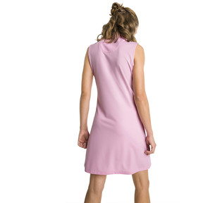 Thumbnail 3 of Fair Days and Fairways Damen Golf Kleid, Pale Pink, medium