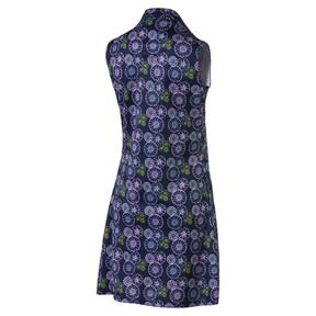 Thumbnail 5 of Fair Days and Fairways Damen Golf Kleid, peacoat-Floral, medium