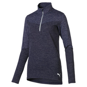 evoKNIT 1/4 Zip Women's Golf Pullover
