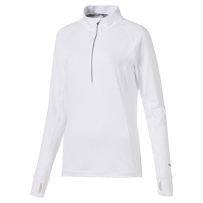 Rotation 1/4 Zip Women's Golf Pullover