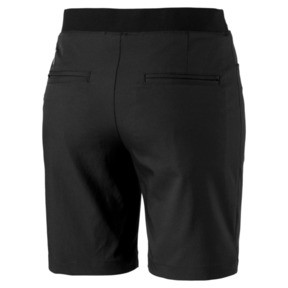 Thumbnail 5 of Pounce Women's Golf Bermudas, Puma Black, medium