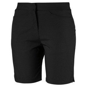 Thumbnail 4 of Pounce Women's Golf Bermudas, Puma Black, medium