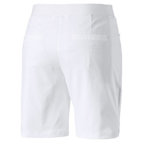 Thumbnail 5 of Pounce Women's Golf Bermudas, Bright White, medium