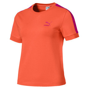 Classics Tight T7 T-shirt voor dames