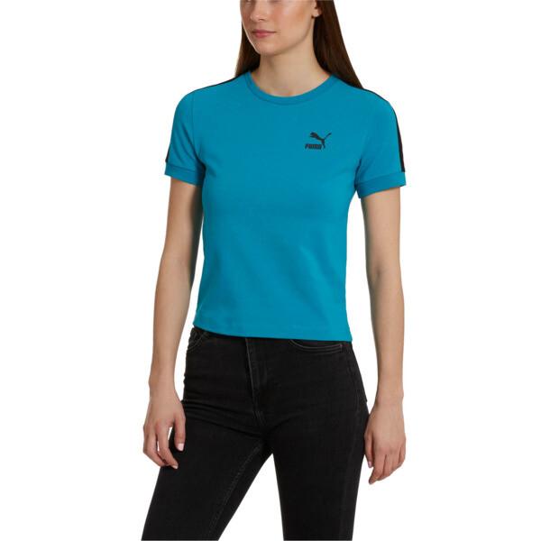 T7Femme Moulant T7Femme Classics Moulant T T Shirt Classics Shirt A5RjL4