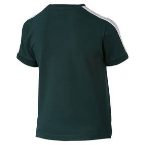 Thumbnail 5 of Classics Tight T7 Women's Tee, Ponderosa Pine, medium