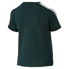 Thumbnail 5 van Classics Tight T7 T-shirt voor dames, Ponderosa Pine, medium