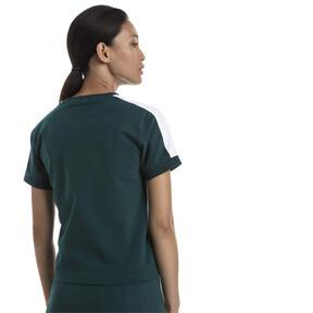 Thumbnail 2 van Classics Tight T7 T-shirt voor dames, Ponderosa Pine, medium