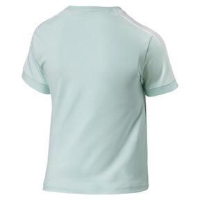Thumbnail 4 van Classics Tight T7 T-shirt voor dames, Fair Aqua, medium