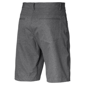 Thumbnail 5 of Jackpot 5 Pocket Heather Men's Golf Shorts, QUIET SHADE, medium