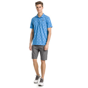 Thumbnail 3 of Jackpot 5 Pocket Heather Men's Golf Shorts, QUIET SHADE, medium