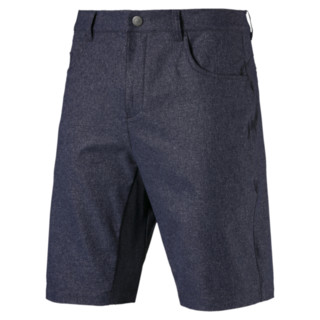 Image PUMA Jackpot 5 Pocket Heather Men's Golf Shorts
