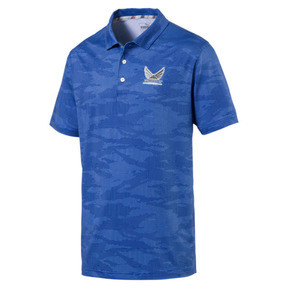 Volition Men's Signature Polo