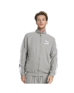 Image Puma Iconic T7 Woven Men's Track Jacket