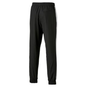 Thumbnail 4 of Iconic T7 Woven Men's Sweatpants, Puma Black, medium