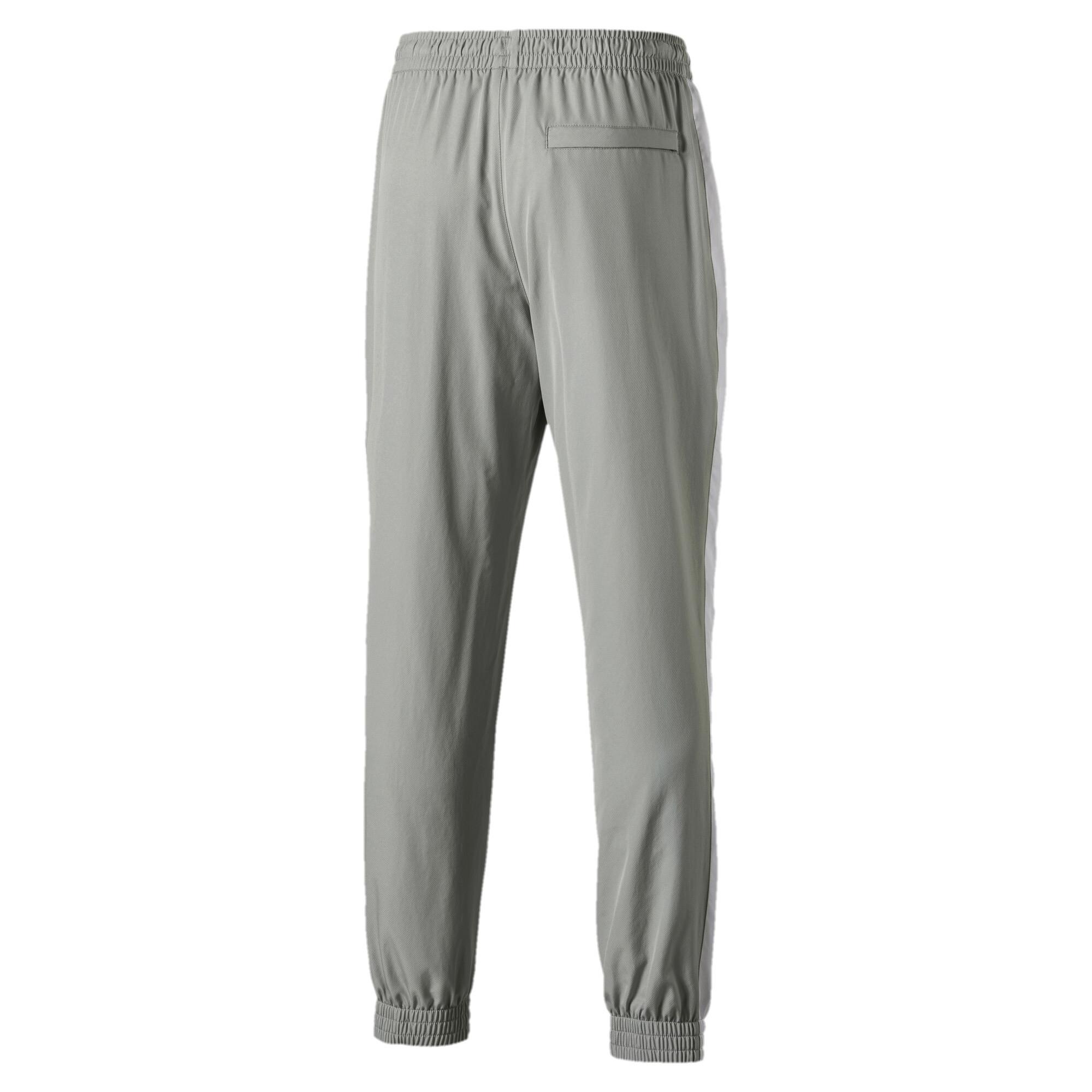 Image Puma Iconic T7 Woven Men's Sweatpants #5