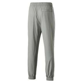 Thumbnail 4 of Iconic T7 Woven Men's Sweatpants, Limestone, medium