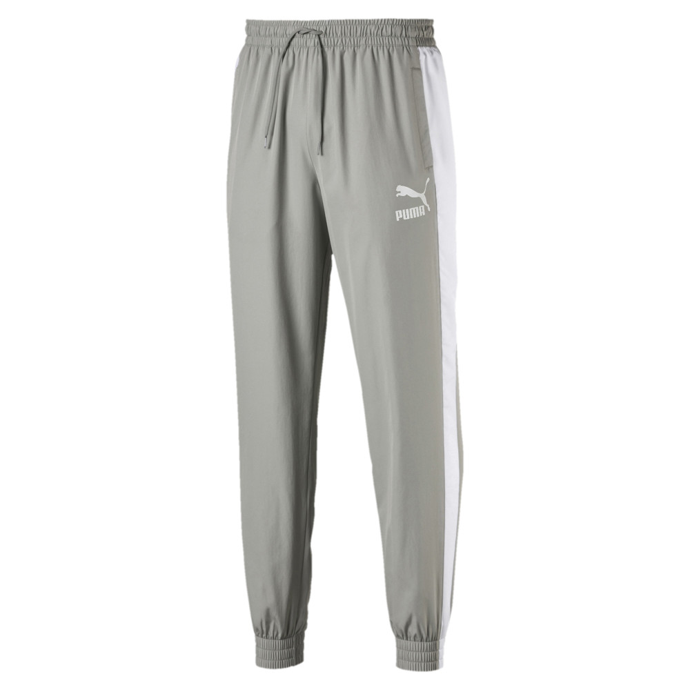 Image Puma Iconic T7 Woven Men's Sweatpants #1