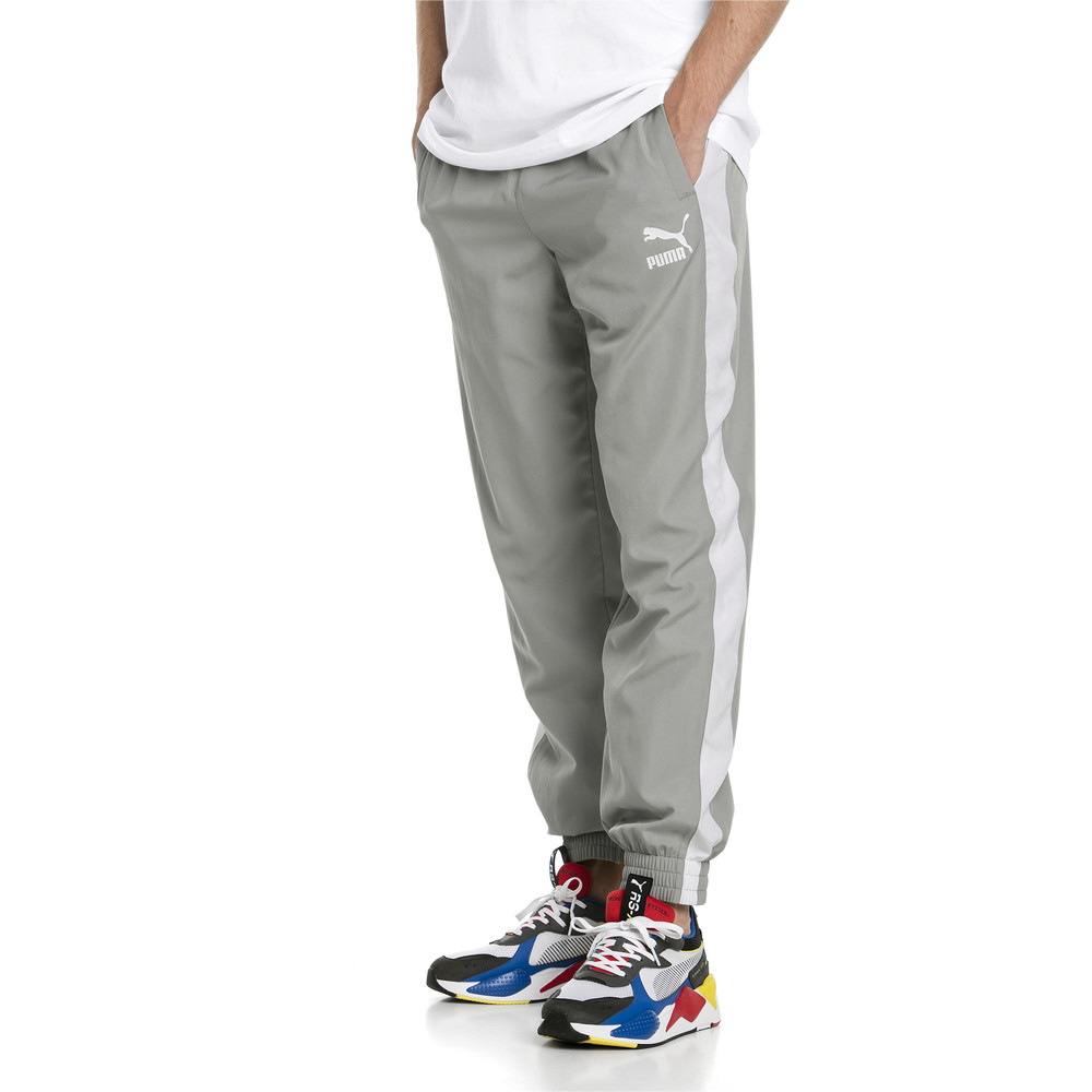 Image Puma Iconic T7 Woven Men's Sweatpants #2