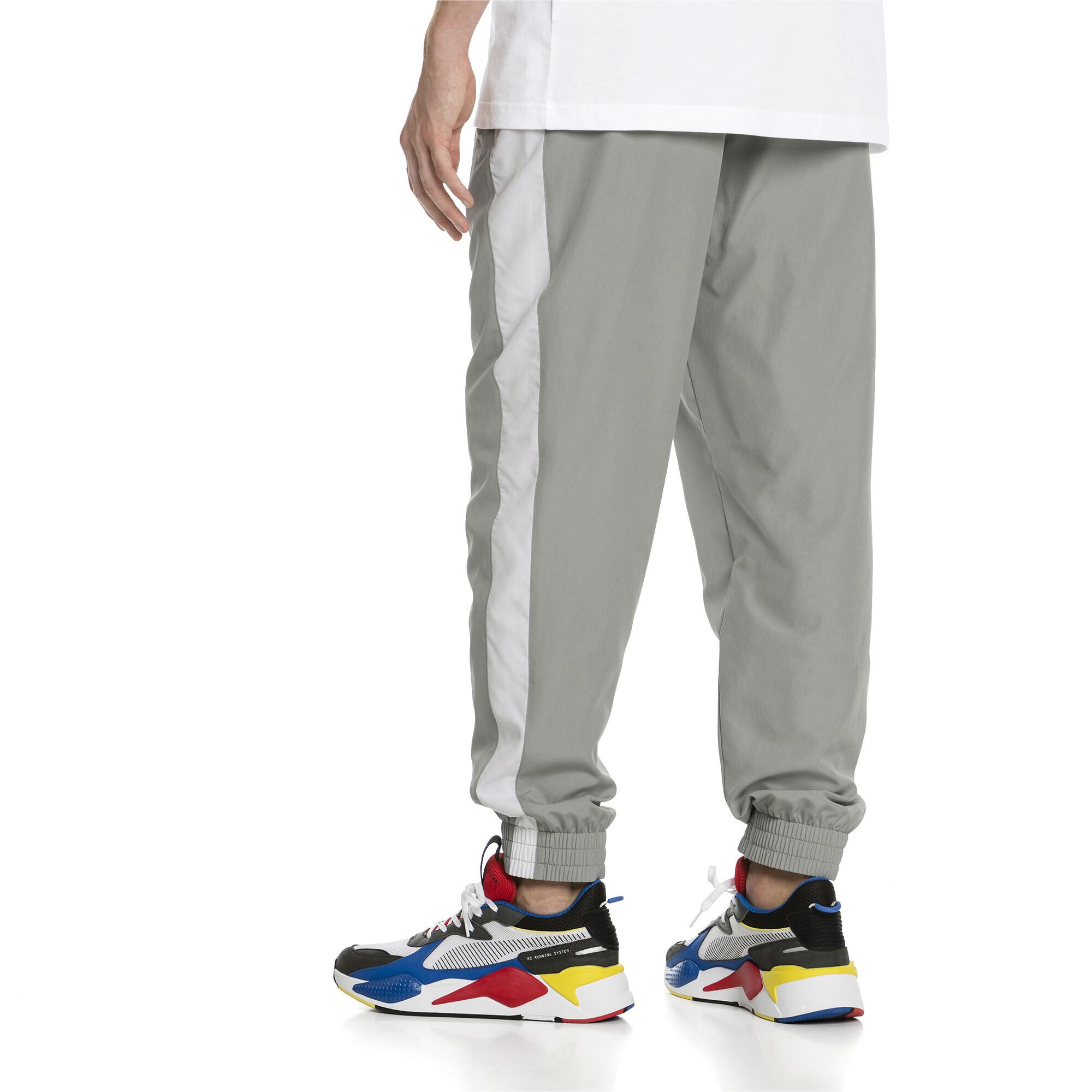 Image Puma Iconic T7 Woven Men's Sweatpants #2