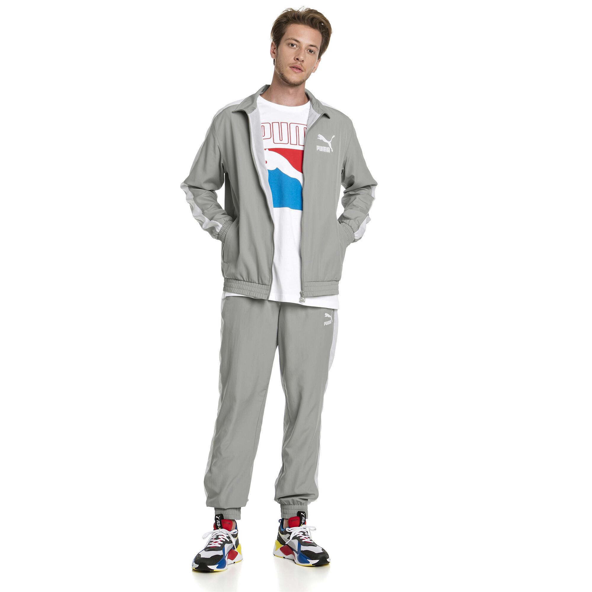 Image Puma Iconic T7 Woven Men's Sweatpants #3