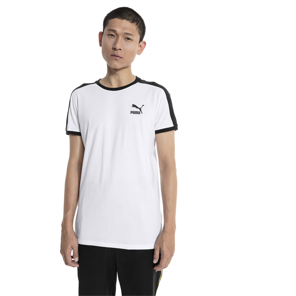 Image PUMA Iconic T7 Slim Men's Tee #2