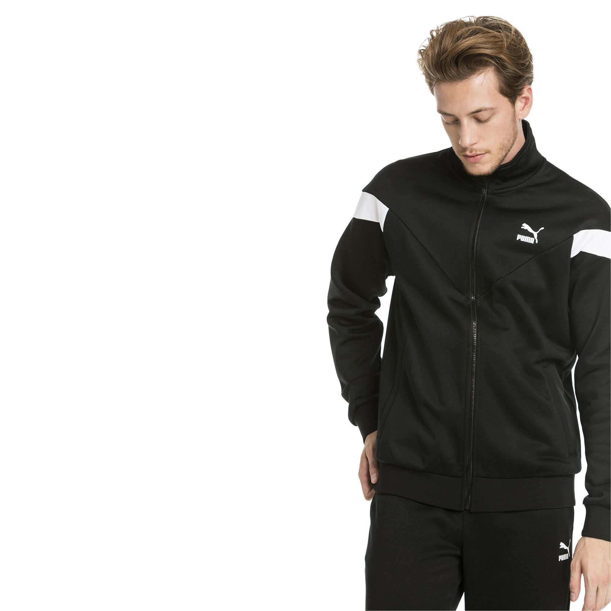 Image Puma Iconic MCS Track Jacket #1