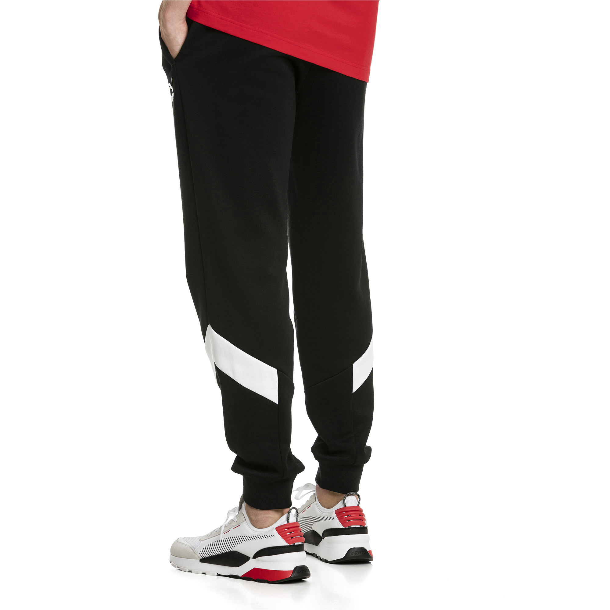 Image Puma Iconic MCS Men's Track Pants #2