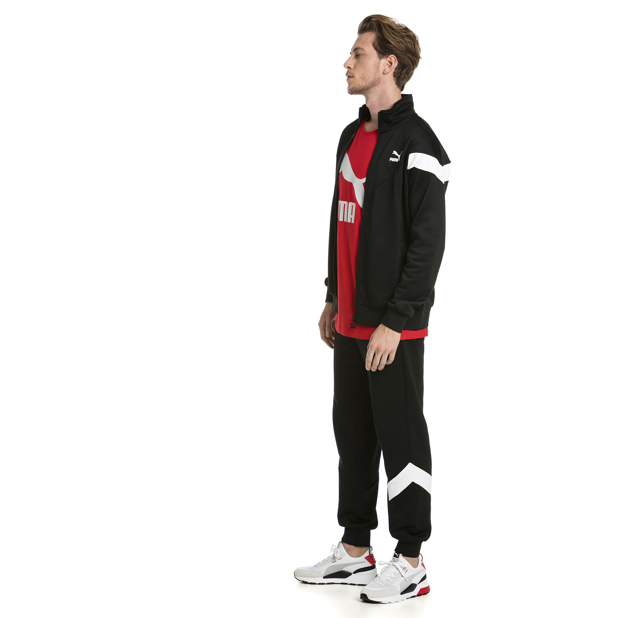 Image Puma Iconic MCS Men's Track Pants #3