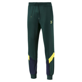 Thumbnail 1 of Iconic MCS Men's Track Pants, Ponderosa Pine-2, medium