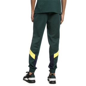 Thumbnail 3 of Iconic MCS Men's Track Pants, Ponderosa Pine-2, medium