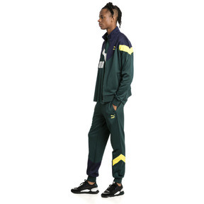 Thumbnail 5 of Iconic MCS Men's Track Pants, Ponderosa Pine-2, medium