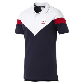 Iconic MCS Slim Men's Polo