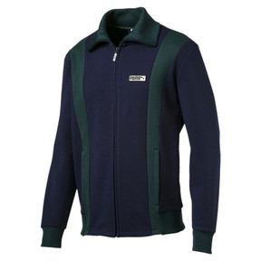 Thumbnail 1 of Iconic T7 Spezial Men's Track Jacket, Peacoat, medium