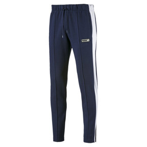 Thumbnail 1 of Iconic T7 Spezial Men's Track Pants, Peacoat, medium