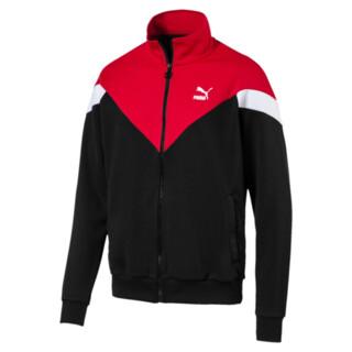 Image Puma Iconic MCS Mesh Men's Track Jacket