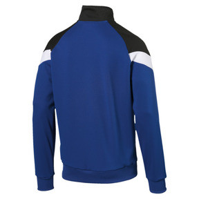 Thumbnail 4 of Iconic MCS Mesh Men's Track Jacket, Surf The Web, medium