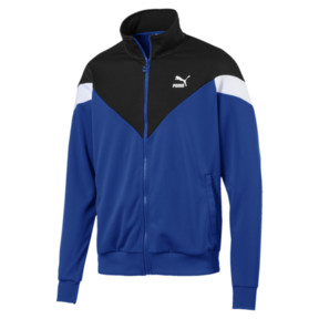 Thumbnail 1 of Iconic MCS Mesh Men's Track Jacket, Surf The Web, medium
