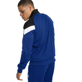 Thumbnail 3 of Iconic MCS Mesh Men's Track Jacket, Surf The Web, medium