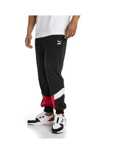 Image Puma Iconic MCS Mesh Knitted Men's Track Pants