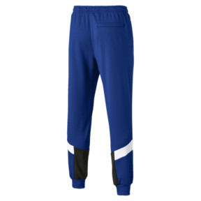 Thumbnail 2 of Iconic MCS Men's Mesh Track Pants, Surf The Web, medium