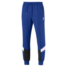 Thumbnail 1 of Iconic MCS Men's Mesh Track Pants, Surf The Web, medium