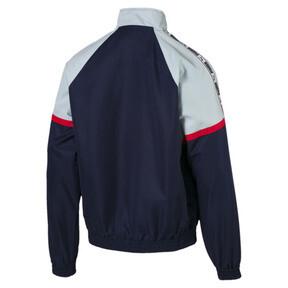Thumbnail 4 of XTG Woven Men's Jacket, Peacoat, medium