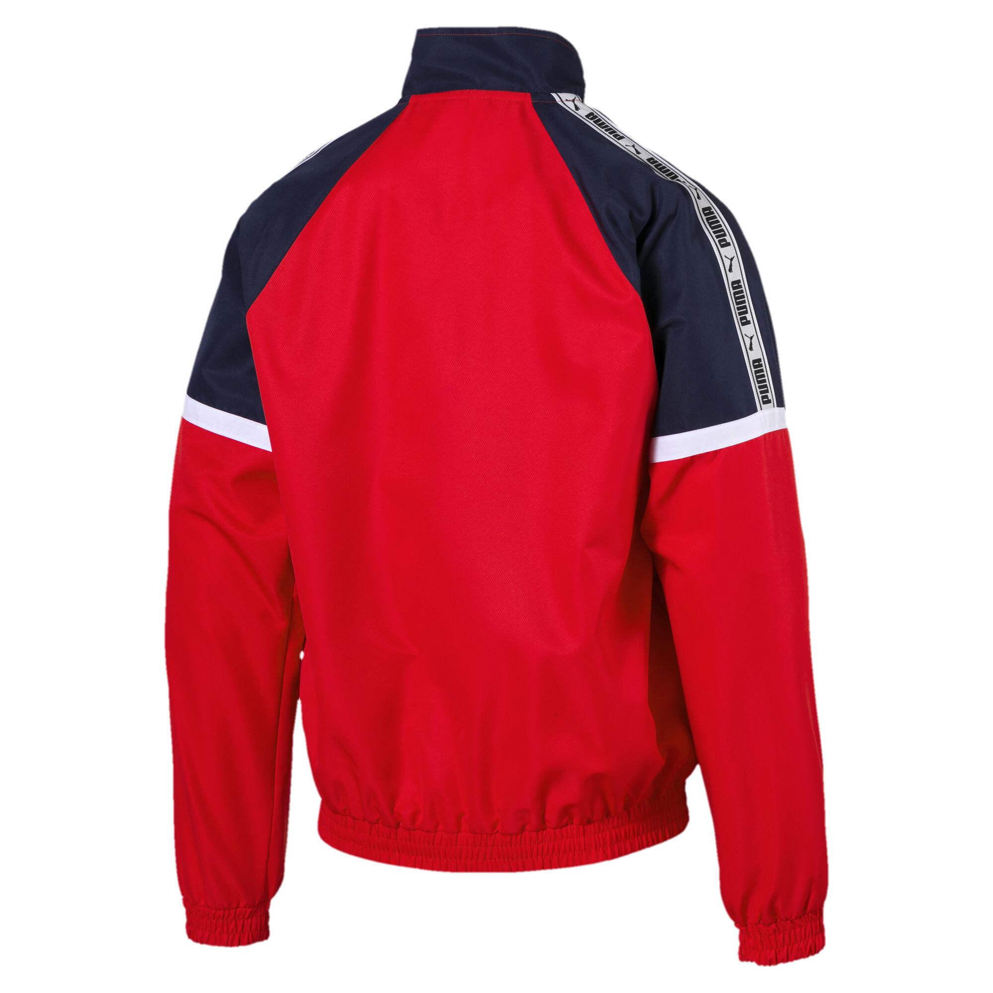 Image Puma XTG Woven Men's Jacket #5