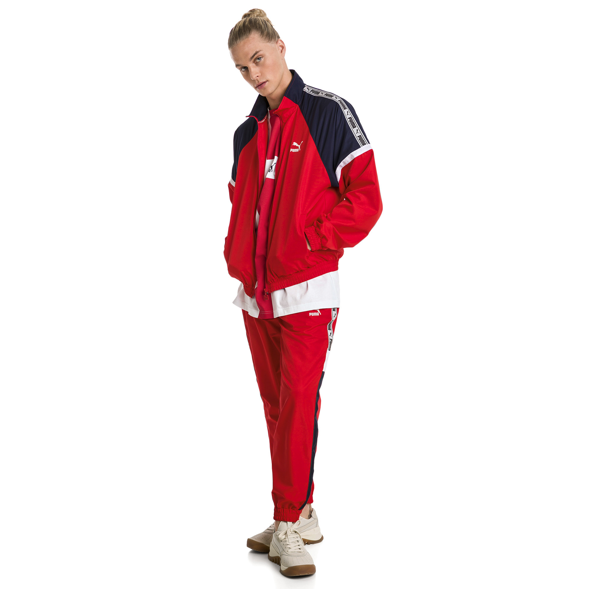 Image Puma XTG Woven Men's Jacket #3