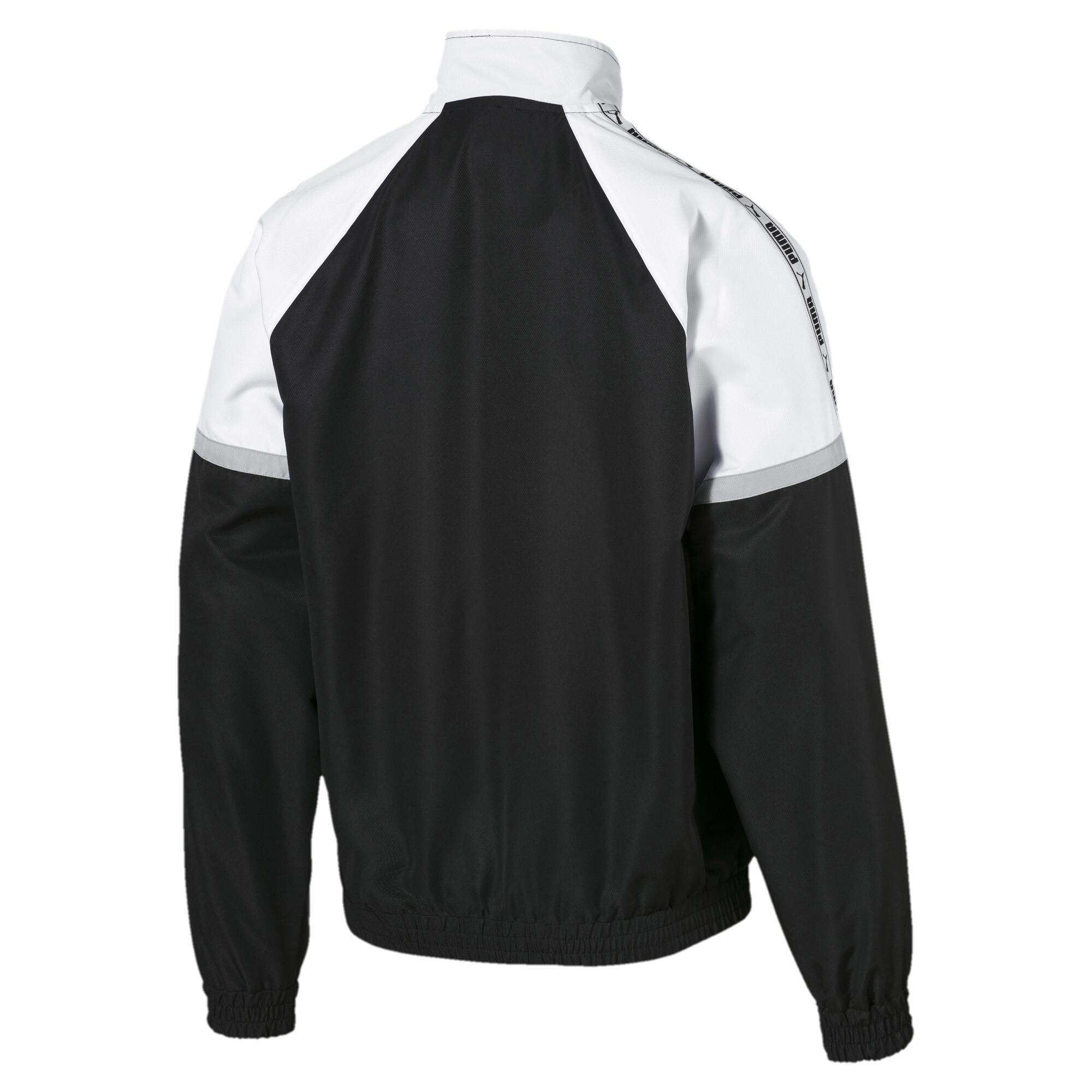 Image Puma XTG Woven Men's Jacket #6
